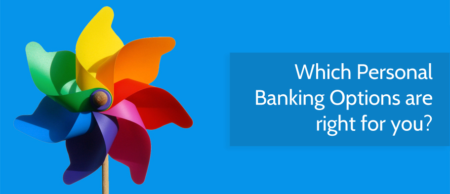 United Southern Bank Personal Banking Options